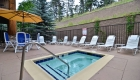 comfort inn evergreen colorado