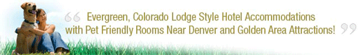 Evergreen Inn and Suites Contact