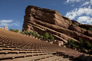 Hotels Near Red Rocks Amphitheater