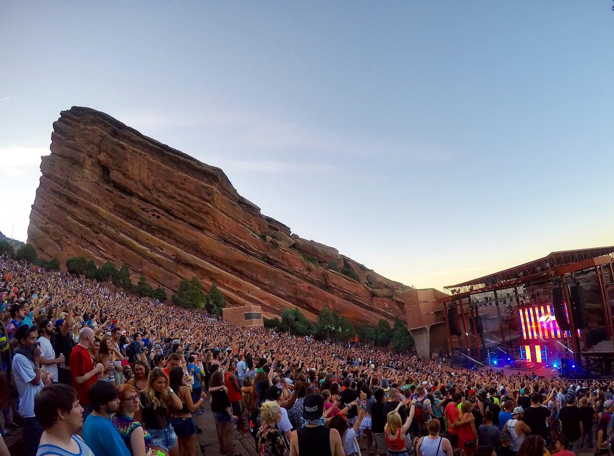 Hotels Near Red Rocks Amphitheater Colorado