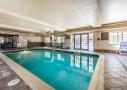 pool hotel near redrocks