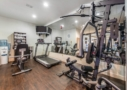 fitness_center at goldenevergreenhotel
