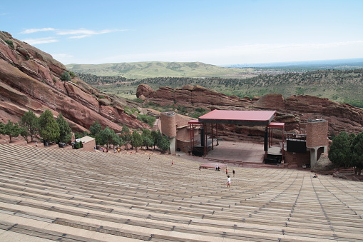 Denver Hotels Next To Red Rocks Amphitheater